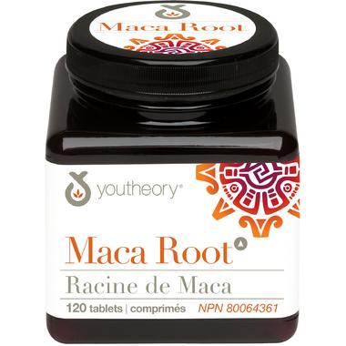 youtheory Maca Root