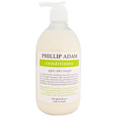 Phillip Adam Apple Cider Vinegar Conditioner