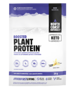North Coast Naturals Boosted Plant Protein Vanilla
