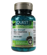 Quest Triple Strength Glucosamine