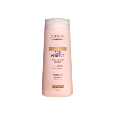 L\'Oreal Age Perfect Anti-Fatigue Toner