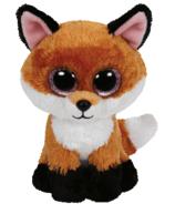 Ty Beanie Boo's Slick The Brown Fox