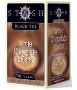 Stash White Chocolate Mocha Black Tea