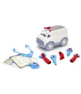 Green Toys Kit Ambulance et Médecin