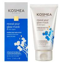 Kosmea Reveal Your Glow Mask
