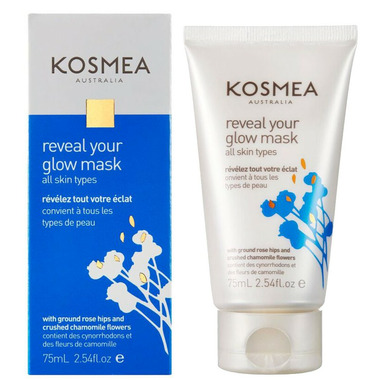 Kosmea Reveal Your Glow Mask
