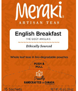Meraki Artisan Teas English Breakfast