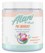 Alani Nu Pre-Workout Island Crush