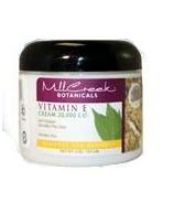 Crème Vitamin-E de Mill Creek