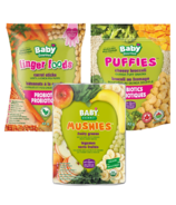 Baby Gourmet Top Sellers Bundle