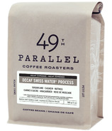 49th Parallel Coffee Swiss Water Decaf Whole Bean