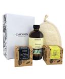 Cocoon Apothecary Citrus Bath Collection
