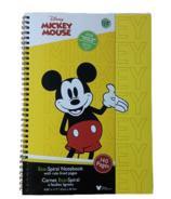greenre Eco-Disney Mickey Spiral Soft Cover Notebook
