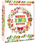 Outset Media This That & Everything: Merry X-Mas