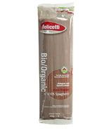 Felicetti Pasta Organic Whole Grain Spelt Spaghetti