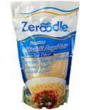 Zeroodle Premium Shirataki Angel Hair with Oat Fiber