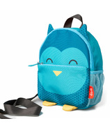 Diono Sure Steps Safety Rein & Backpack Owl Character