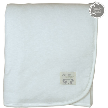 376003b688 Buy Perlimpinpin Quilted Bamboo Blanket at Well.ca