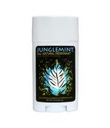 Jungleman All-Natural Deodorant Junglemint Peppermint