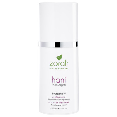 Zorah Hani After-Sun Treatment