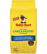 Robin Hood Best for Cake & Pastry Flour