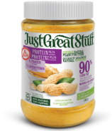 Betty Lou's Just Great Stuff Protein Plus Powdered Peanut Butter
