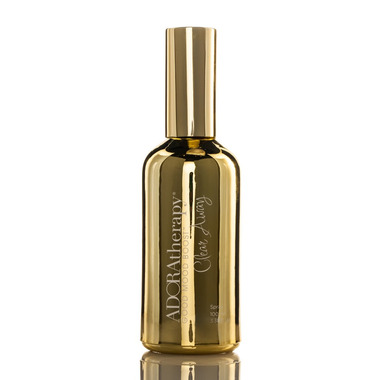 Adoratherapy Clear Away Room Boost Spray