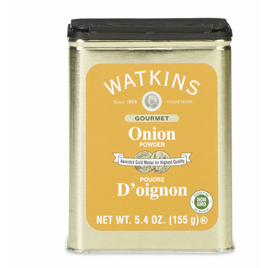 J.R Watkins Onion Powder