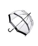 Fulton Birdcage-1 Umbrella Black