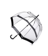 Fulton Birdcage-1 Umbrella Black