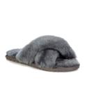 EMU Australia Mayberry Slipper Charcoal