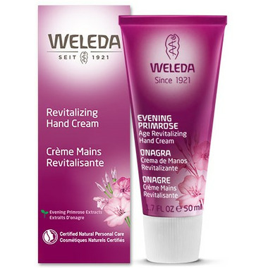 Weleda Revitalizing Hand Cream