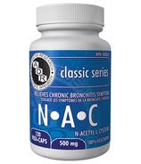 AOR N-A-C N-acetylcysteine