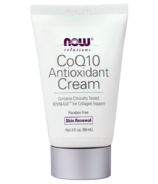 NOW Solutions CoQ10 Antioxidant Cream