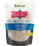 Sachet de gros sel Redmond Real Salt