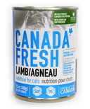 PetKind Canada Fresh Lamb Cat Food