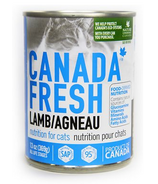 PetKind Canada Fresh Lamb Cat Food