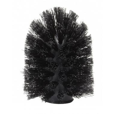 Umbra Toilet Brush Replacement Head Black