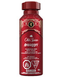 Old Spice Aluminum Free Body Spray for Men Swagger