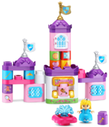 LeapFrog LeapBuilders Shapes & Music Castle