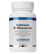 Douglas Laboratories D-Glucarate de calcium