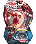 Bakugan Draonoid Collectible Action Figure and Trading Card