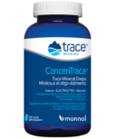 Trace Minerals Concentrace Mineral Drops