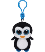 Ty Beanie Boo's Waddles The Penguin