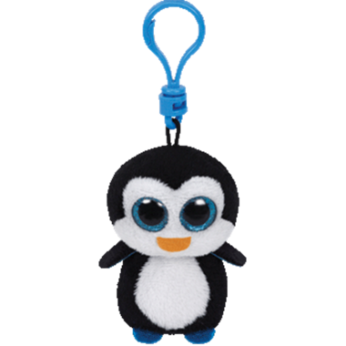 Ty Beanie Boo\'s Waddles The Penguin