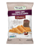 Simply 7 Quinoa Chips Barbecue