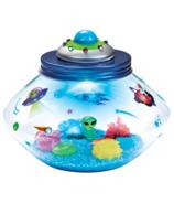 Creativity For Kids Terrarium de l'espace de cristaux