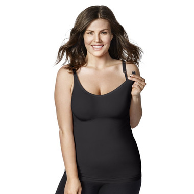 Bravado Body Silk Seamless Nursing Cami