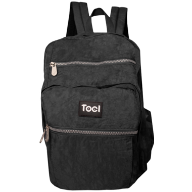 Toci Backpack Dark Grey