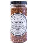Kozlik's Triple Crunch Mustard